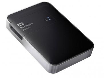 MY PASSPORT WDBK8Z0010BBK-EESN WESTERN DIGITAL