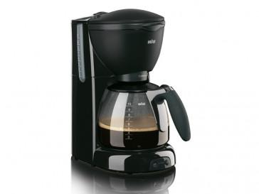 CAFÉ HOUSE PURE AROMA PLUS KF560 BRAUN