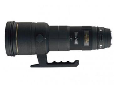 AF 500 F4.5 EX DG HSM (CANON) SIGMA