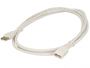 CABLE 3M USB A/A EXT 81572 C2G