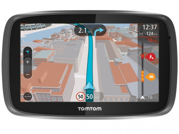 GO 500 SPEAK & GO EU 45 T TOMTOM
