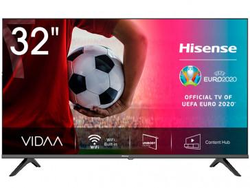 """SMART TV LED HD 32"""" HISENSE H32A5600F"""
