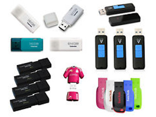 PENDRIVE USB 64GB 2.0