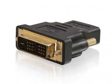 CABLE HDMI F TO DVI M ADT NEGRO UK 80347 C2G