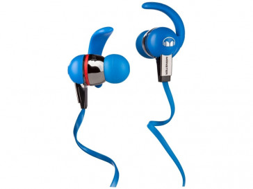 AURICULARES ISPORT IMMERSION EN-EAR (BL) MONSTER CABLE