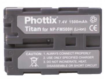 NP-FM500H PHOTTIX