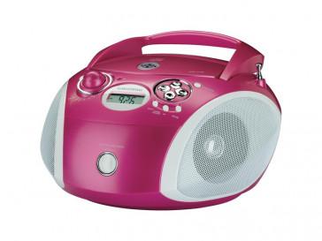 RADIO RCD1445 ROSA GRUNDIG