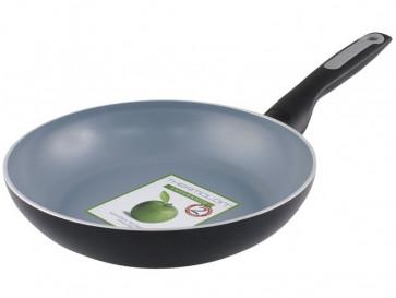 SARTEN GPRIOI28 28CM GREEN PAN