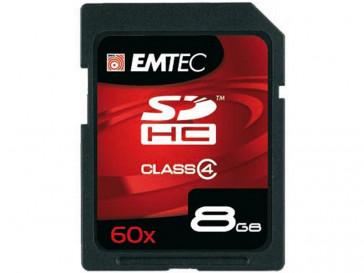SDHC8GB 60X EMTEC