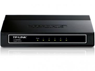 SWITCH 5 PUERTOS TL-SG1005D TP-LINK