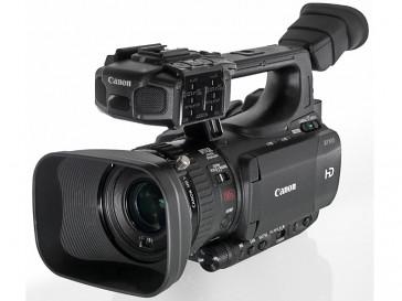 VIDEOCAMARA CANON FULL HD XF100