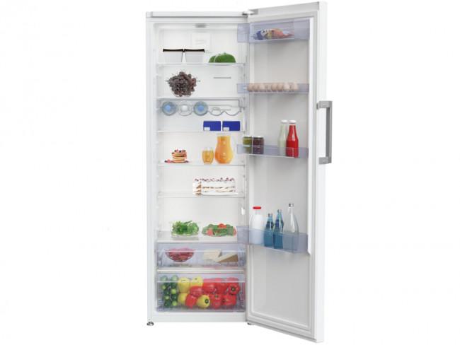 Beko frigorifico beko 1 puerta no frost a rsne445e33w blanco frigor ficos precio 425 15 - Frigorifico 1 puerta no frost ...