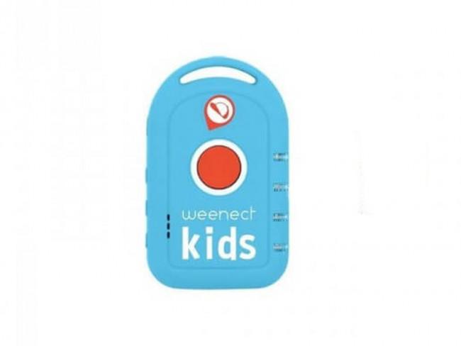 c4d193350 WEENECT LOCALIZADOR GPS PARA NIÑOS WEENECT - Bebés y cuidado ...