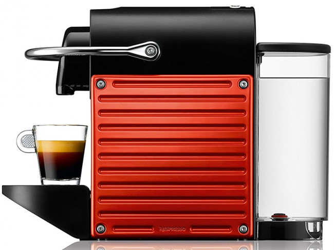 Cafetera nespresso xn3006 roja pixie krups ofertas - Electrodomesticos baratos terrassa ...