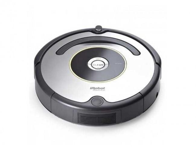 Aspirador robot iRobot Roomba 631 Aspirador y limpiadores
