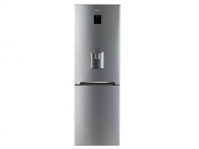 daewoo frigorifico daewoo combi no frost a rn 365dpt inox frigor ficos precio 444 94. Black Bedroom Furniture Sets. Home Design Ideas