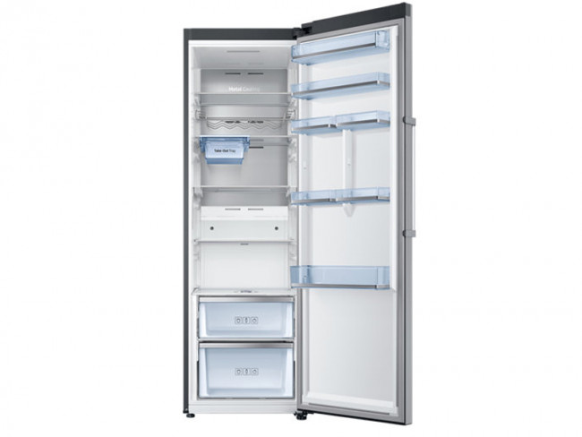 Samsung frigorifico samsung 1 puerta no frost a rr39m7165s9 acero frigor ficos precio 754 - Frigorifico 1 puerta no frost ...