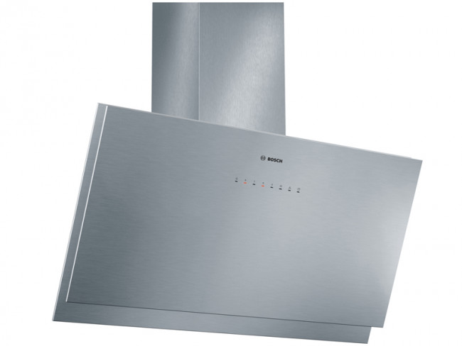 Bosch Campana Bosch Decorativa Pared 90cm Acero Inoxidable Led