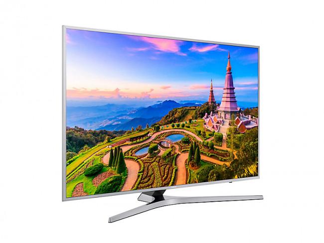 samsung smart tv led ultra hd 4k 55 samsung ue55mu6405 plata televisores precio 927 37. Black Bedroom Furniture Sets. Home Design Ideas