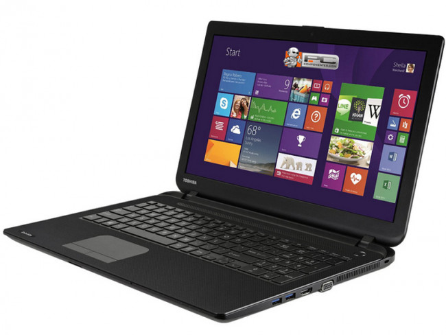 Toshiba Satellite C50D-B System Windows 8 Driver Download
