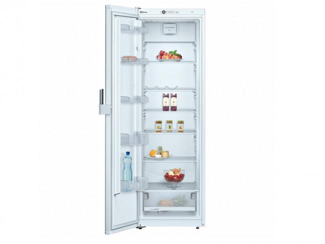 Balay frigorifico balay 1 puerta no frost a 3fc1300b blanco frigor ficos precio 402 98 - Frigorifico 1 puerta no frost ...