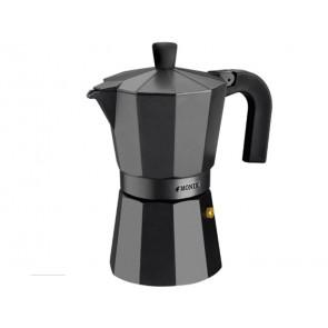 CAFETERA VITRO-NOIR 1 TAZA M640001 MONIX