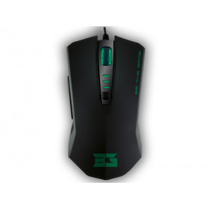 RATON OPTICO VENOM 2400DPI BG-GAMING