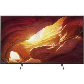 """SMART TV LED ULTRA HD 4K ANDROID 49"""" SONY KD-49XH8596"""