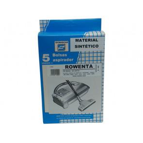 BOLSA ASPIRADOR ROWENTA 915509 TECNHOGAR