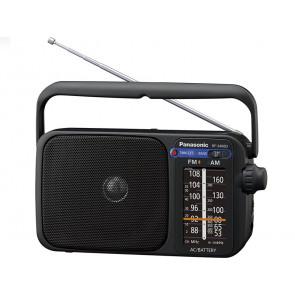 RADIO PORTATIL RF-2400DEG PANASONIC