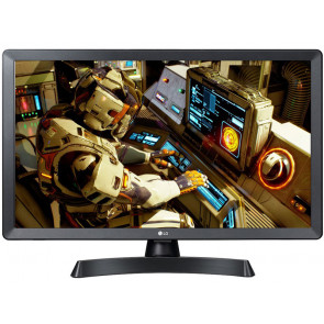 "TV/MONITOR LED HD 24"" LG 24TL510S-PZ"