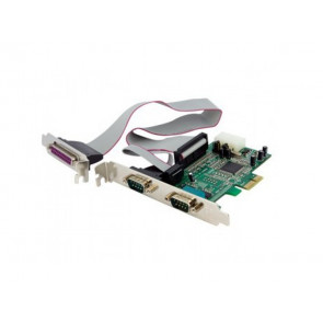 TARJETA ADAPTADORA PCI 2 PUERTOS (PEX2S5531P) STARTECH