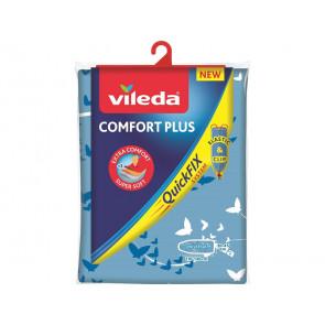 FUNDA CONFORT PLUS BLUE VILEDA