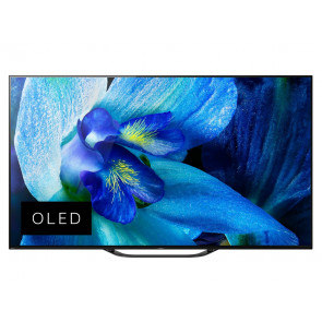 "SMART TV OLED ULTRA HD 4K ANDROID 65"" SONY KD-65AG8"
