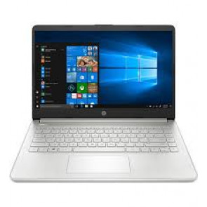 "HP 14S-DQ1018NS I7 8 Gb RAM, 256 SDD 14"" FHD"