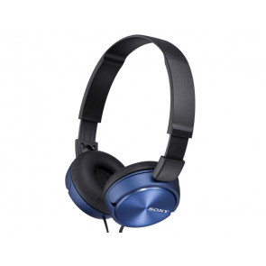 AURICULARES MDR-ZX310 (BL) SONY