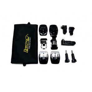 KIT ANCLAJES DIVERSOS ISAW-ACC-10 ISAW
