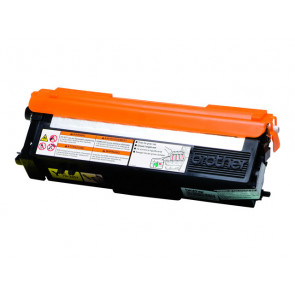 CARTUCHO TONER AMARILLO TN325Y BROTHER