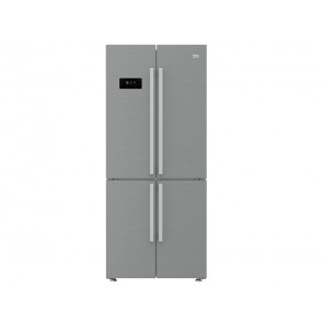 FRIGORIFICO BEKO SIDE BY SIDE NO FROST A++ GN1416231ZX