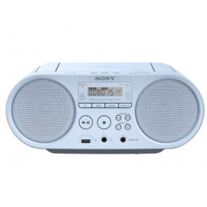 RADIO/CD ZS-PS50L USB (BL) SONY