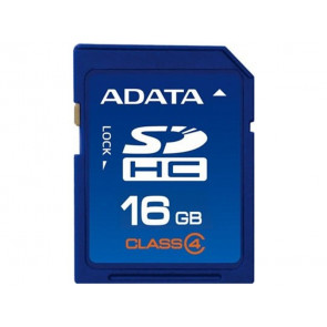 SDHC 16GB CL4 AGFA
