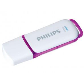 PEN DRIVE 3.0 SNOW 64GB (FM64FD75B) PHILIPS