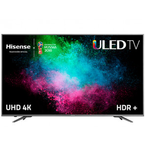 "SMART TV ULED ULTRA HD 4K 65"" HISENSE H65N6800"