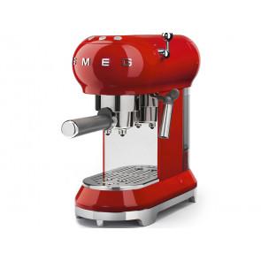 CAFETERA ECF01 (R) SMEG