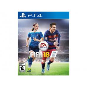 JUEGO PS4 FIFA 16 ELECTRONIC ARTS