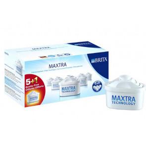 CARTUCHO PACK 5+1 MAXTRA BRITA