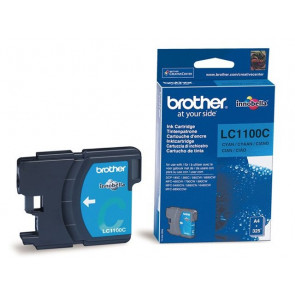 CARTUCHO TINTA CIAN LC1100C BROTHER