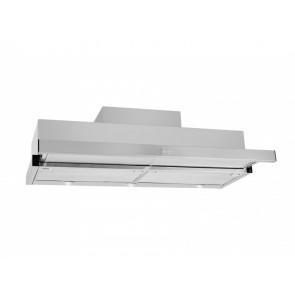 CAMPANA TEKA EXTRAIBLE 90CM INOX LED CNL-9610 40436850