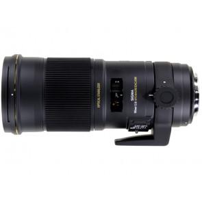 AF 180 F2.8 EX DG OS HSM MACRO (CANON) SIGMA