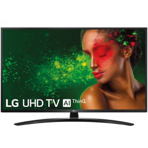 "SMART TV LED ULTRA HD 4K 55"" LG 55UM7450"